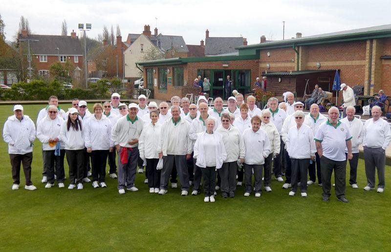 Cotswold Bowls Club is playing host to some big matches in June