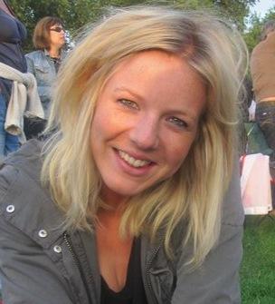 Sophie Pauling