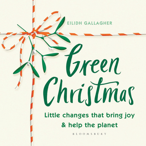 Green Christmas by Eilidth Gallagher