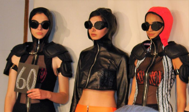 International Fashion Show 2021 Simone Rocha