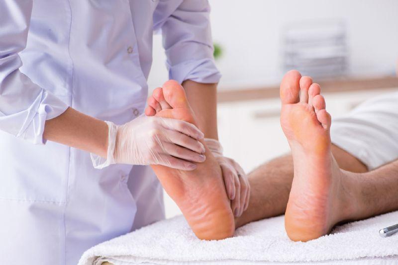 Footcare podiatry podiatrist